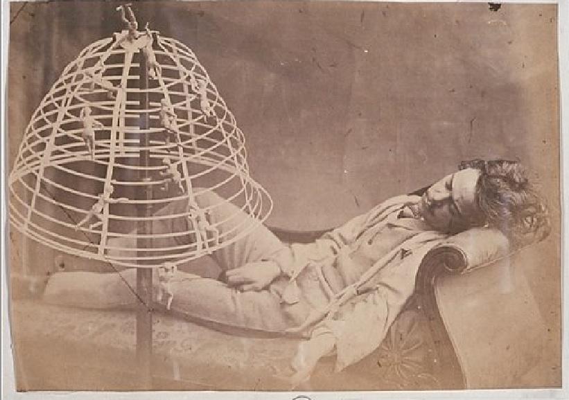 dubious nineteenth century sexual politics
